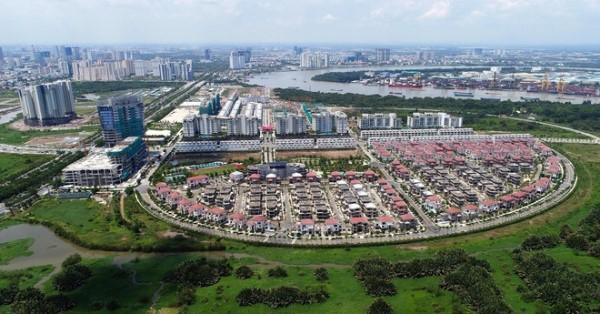 TP.HCM đấu giá 3 lô đất gần 46.000 m2 ở Thủ Thiêm