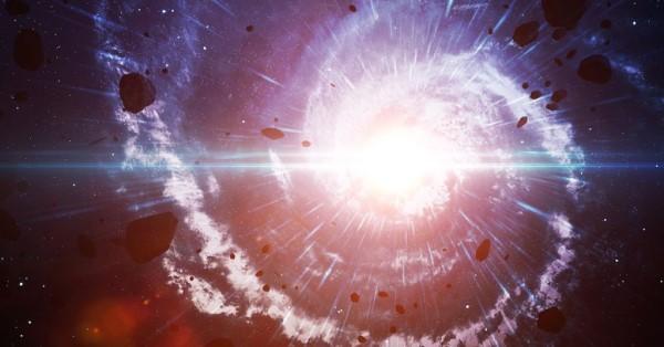 Vũ trụ khởi đầu như thế nào