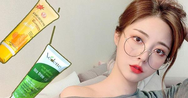 """4 sữa rửa mặt Việt Nam đúng chuẩn ngon bổ rẻ, xem xong loạt review từ người dùng thì ai cũng muốn """"múc"""" ngay một em"""