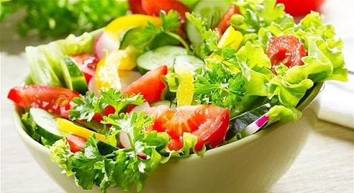 6 sai lầm khi chế biến rau khiến món ăn