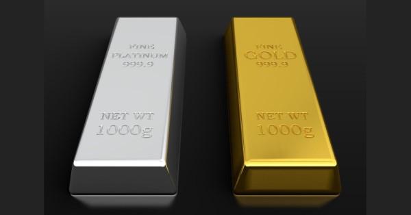 Vì sao vàng và bạch kim được dùng để làm đồ trang sức?