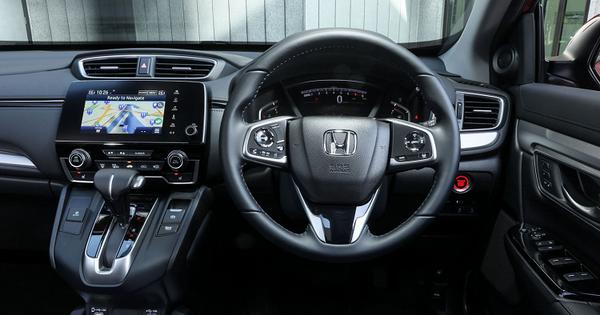 Soi nâng cấp của chiếc ô tô Honda CR-V vừa ra mắt tại Úc, giá rẻ hơn một nửa ở Việt Nam